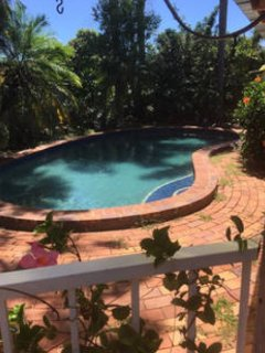 4 Bedroom with Pool