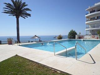 Acapulco Playa 403-M, Apt. 1 Bedroom, A/C, Pool, Very close to the Beach, WiFi