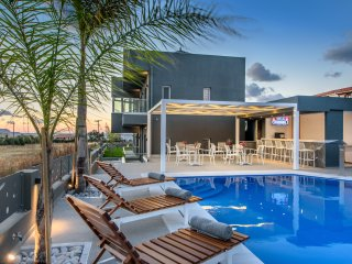 Vips Villas Suites