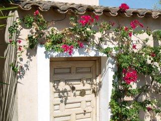 Renovated 18th Century Spanish Finca