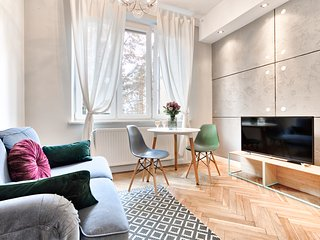 Fusion One Bedroom Apartment by Tyzenhauz