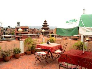 Himalaya Guest House/ Chillout De Himalaya