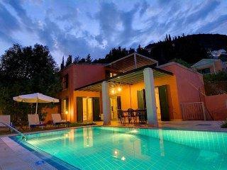 Villa Yaliskari