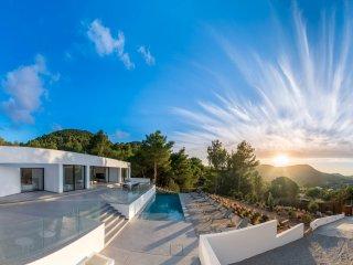 Idyllic natural luxury VILLA OMNIA IBIZA