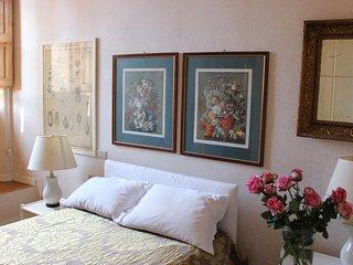 Casa Ridolfi - Appartamento storico