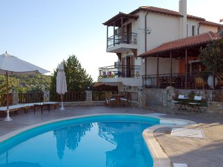 Villa Tori