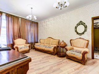 Apartment near St.Vladimir's Cathedral