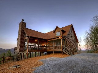 Bearcat Lodge ~ RA164867