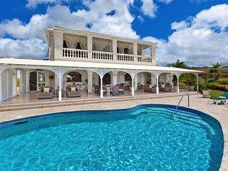 4 bedroom luxury golf villa in Royal Westmoreland Barbados