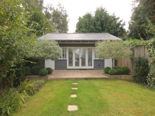 Contemporary, cosy and stylish Victorian home in Royal Berkshire.