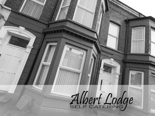 Albert Lodge Luxury Self Catering