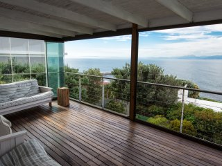 Quarterdeck Cottage Apartment - Simon's Town