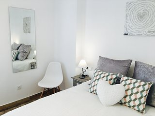 Bonito y tranquilo apartamento en Torremolinos