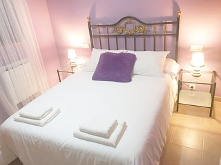 House with 3 rooms in Limpias, with WiFi - 10 km from the beach
