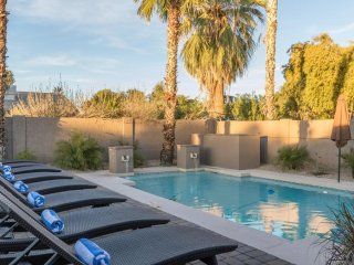 Scottsdale Stays ❤️ Verde-Sleep 22 Vacation Estate with Heated