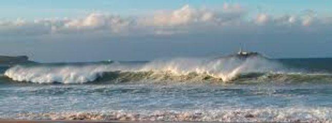 playa el puntal-cantabria