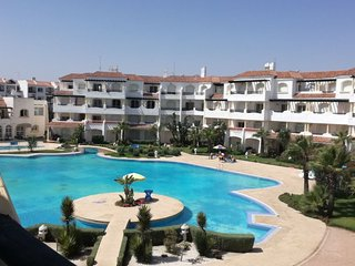 appartement standing sidi rahal