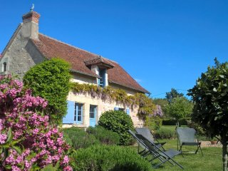The Cottage at Les Vigeants