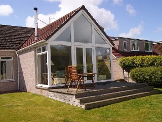 Scotland holiday rentals in Fife, St Andrews