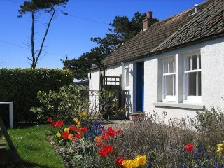 Kirkmay Cottage