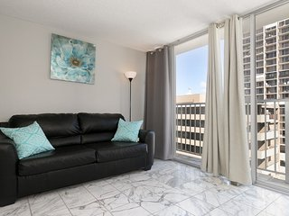Completely Renovated High End 1br Suite