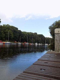 Lough Shore Cafe - Marina