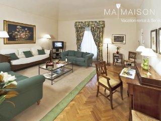 Giotto Luxury Apartment