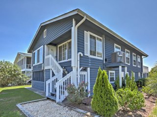 NEW! Charming 5BR Sunset Beach House-Walk to Beach