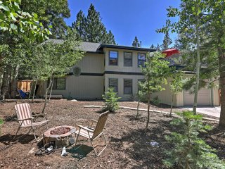 NEW! 4BR House in Stateline Near Lake Tahoe!