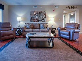 Affordable and Spacious • Downtown Pigeon Forge • Indoor Pool