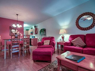 Affordable Riverside Rental in Downtown Pigeon Forge