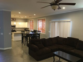 Huge Game Room / Beautiful Rental House / Swimming POOL