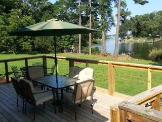 NEW! Updated 5BR Reedville House w/River Views!