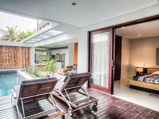 Seminyak Olive Villa 2 Bedrooms