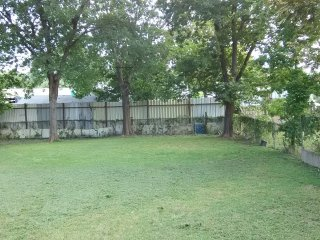 Home close to downtown Fort Worth!!!
