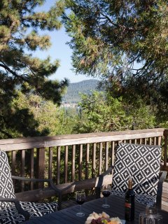 NEW! DISCOUNTED! Spacious Mountain Home with Lake Rights & Deck Views