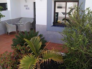 House in Corralejo, Fuerteventura, Canary Islands