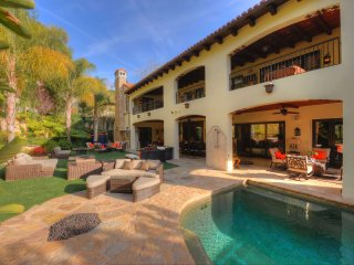 Luxurious Beverly Hills Estate with High End Furnishings, Pool, and Hot Tub