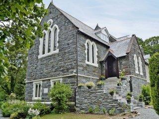 Victoria Lodge, Dolwyddelan, Snowdonia