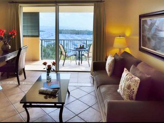 The Mutiny Condo Hotel (C) - Deluxe 1 Bedroom Suite with Partial Bay Views or Po