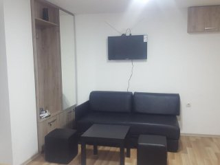 Skopje Apartment studio Opera