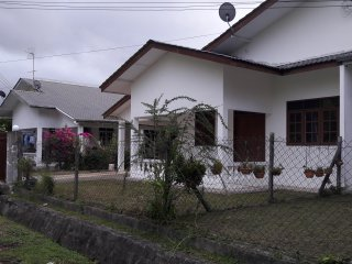 Traveler's Home in Miri