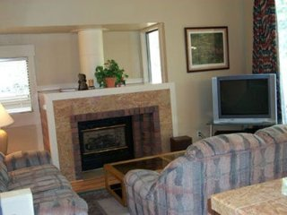 Tahoe Vacations Condo 073B