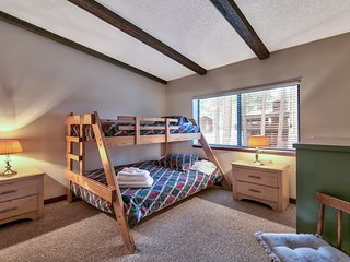 Tahoe Vacations Townhouse 154A ~ RA136362