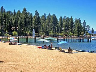 Tahoe Vacations Home 0336