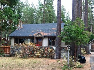 Tahoe Vacations Home 337B
