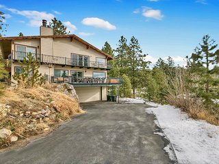 Tahoe Vacations Home 106A