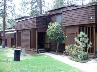 Tahoe Vacations Townhouse 228A