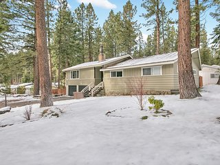 Tahoe Vacations Home 108A