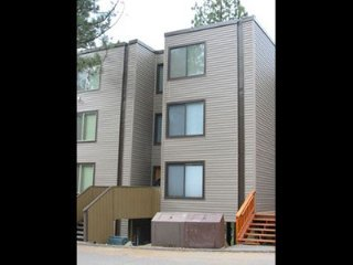 Tahoe Vacations Townhouse 138A